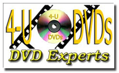 4UDVDS DVD Experts